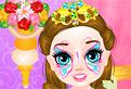 Barbie si Tatuajul Temporar