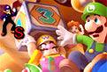 Litere cu Fratele lui Mario