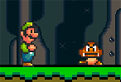 Aventuri cu Luigi