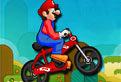 Mario, Campionul BMX