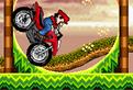 Mario pe ATV in Lumea lui Sonic