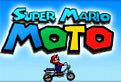 Mario pe Motocicleta