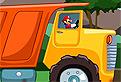 Mario si Camionul Gigant