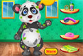 Ursul Panda cel Murdar