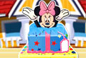 Tort cu Minie Mouse