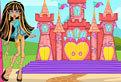Monster High Dream Castle