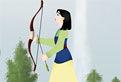 Mulan si Arcul