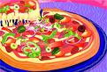 Mystic Pizza Decoration