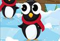 Hraneste Pinguinii!