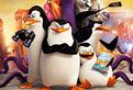 Pinguinii din Madagascar si Numerele