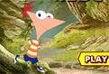 Phineas il Salveaza pe Ferb