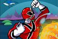 Power Rangers Deep Sea Defense