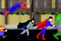 Alearga cu Supereroul