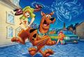 Fugi Fugi Scooby!