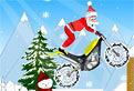 Craciun cu Motocicleta