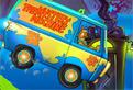 Scooby Doo, Soferul Grabit