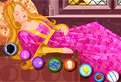 Sleeping Beauty Scene