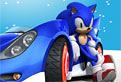 Curse cu Sonic