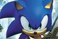 Sonic in Puzzle