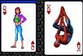 Spider-Man Solitaire