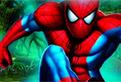 Spider-Man Urmarit de Zombie