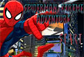 Spider-Man in Actiune
