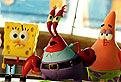 Aventuri pe Uscat cu SpongeBob