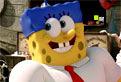 SpongeBob in Aventuri pe Uscat