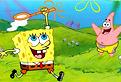 Puzzle cu SpongeBob