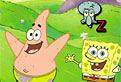 SpongeBob si Literele