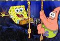 Spongebob si Patrik in Actiune