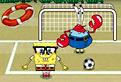 Spongebob Fotbalistul
