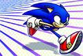Super Sonic in Puzzle