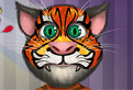 Talking Tom si Tatuajul Temporar