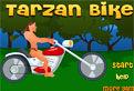 Tarzan Motociclistul
