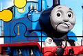 Puzzle cu Thomas