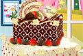 Yummy Cake Decoration