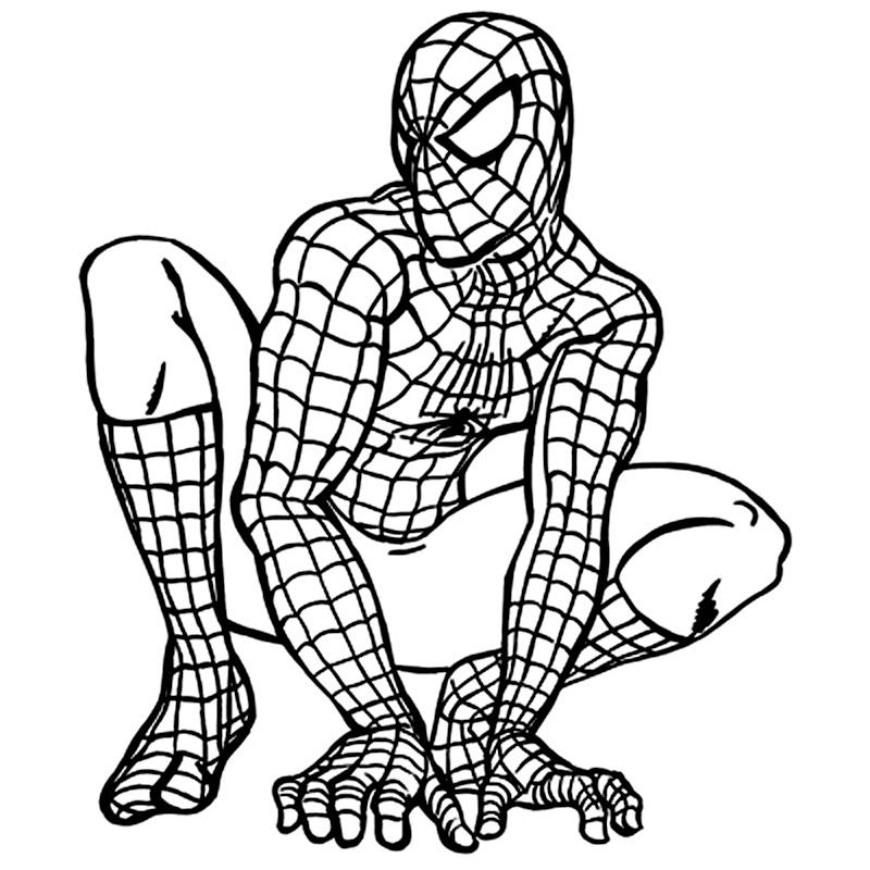 Este Spiderman