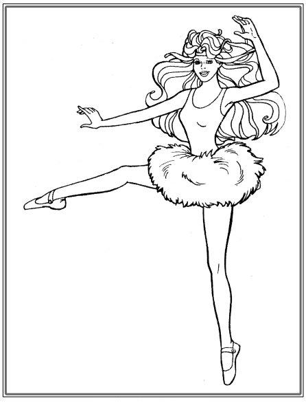 La balet