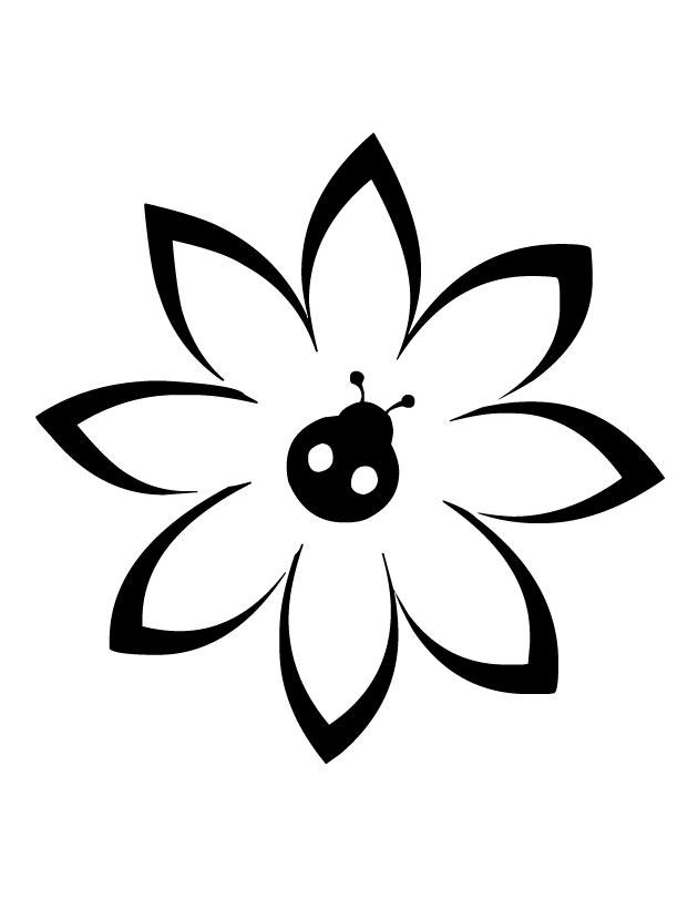 Floarea gargarita