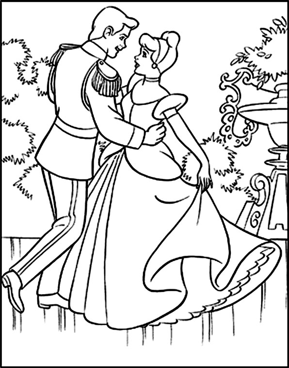 La dans cu Cenusareasa