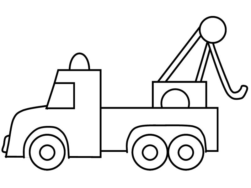 Masina de ridicat masini