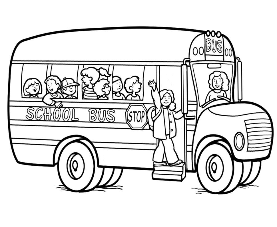 Mergem la scoala!