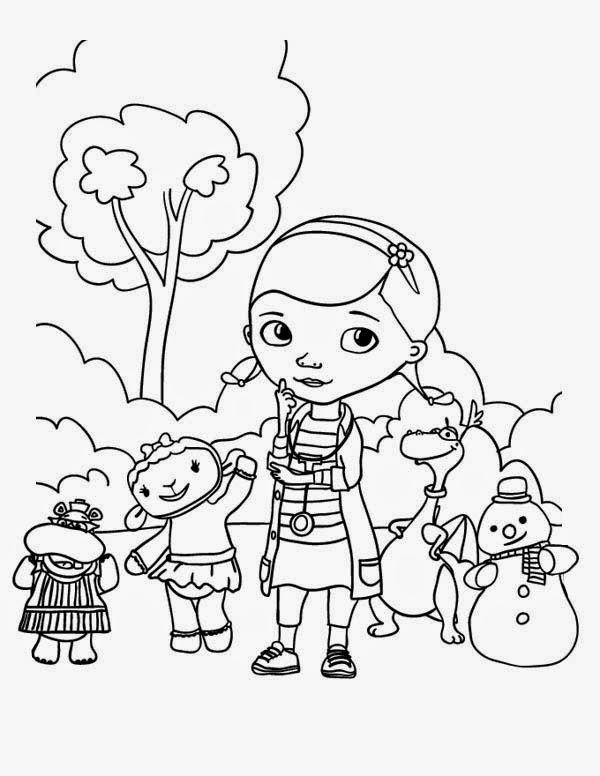 Kleurplaten Speelgoed Dokter.Speelgoeddokter Kleurplaat Dibujo De La Princesa Sofa Para Colorear
