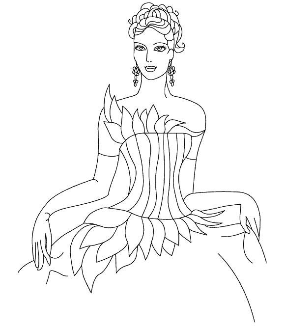 Printesa de Catifea
