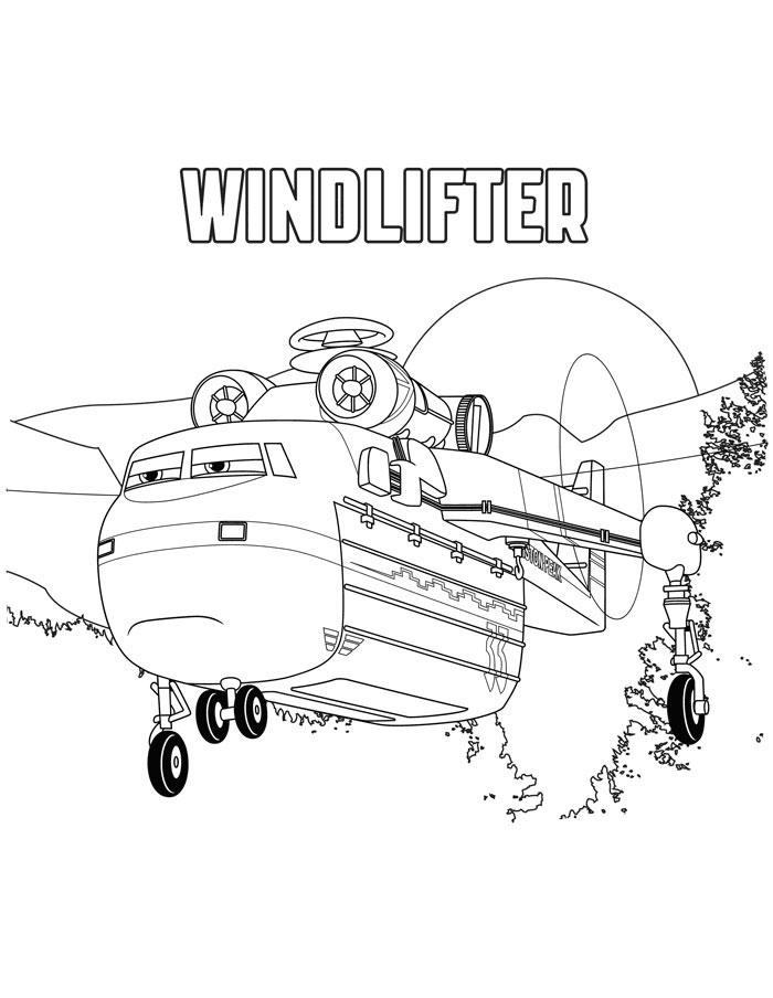 Elicopterul Propulsor din Avioane Echipa de Interventii