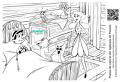 Pinocchio, corbul, bufnita, greierul vorbitor si zana