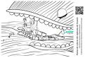 Pinocchio si Gepetto scapa de balena