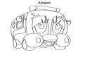 Masina Abigail