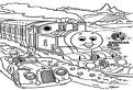 Masina si Thomas